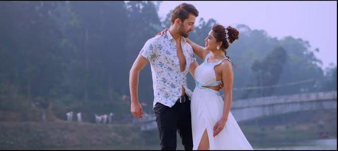 फिल्म 'यो माया कस्तो माया'को टाइटल गीत सार्वजनिक